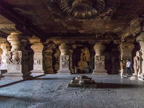 Best Time To Visit Ellora Caves