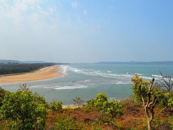 Journey From Mumbai To The Coastal Paradise Of Ratnagiri