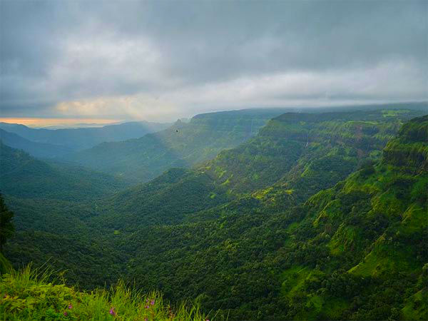 Travel To The Picturesque Amboli Hill Station From Mumbai!