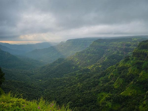 Best Time To Visit Amboli