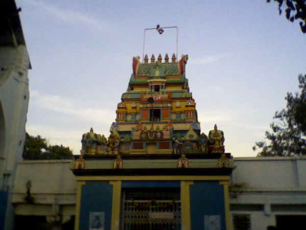 6. Visit The Visa Balaji Temple