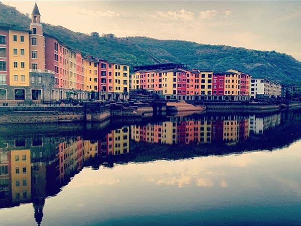 Visit Lavasa – The Hill Station That Resembles An Italian City!