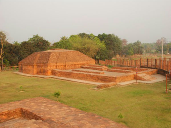 archaeological sites in tripura