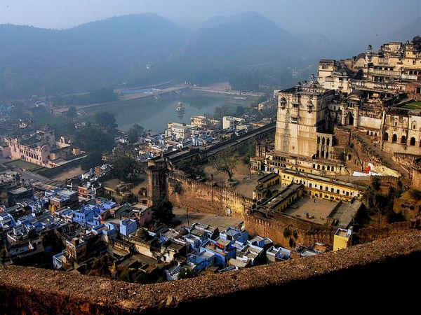 Most read: Visit Bundi - A Treasured Offbeat Destination Of Rajasthan