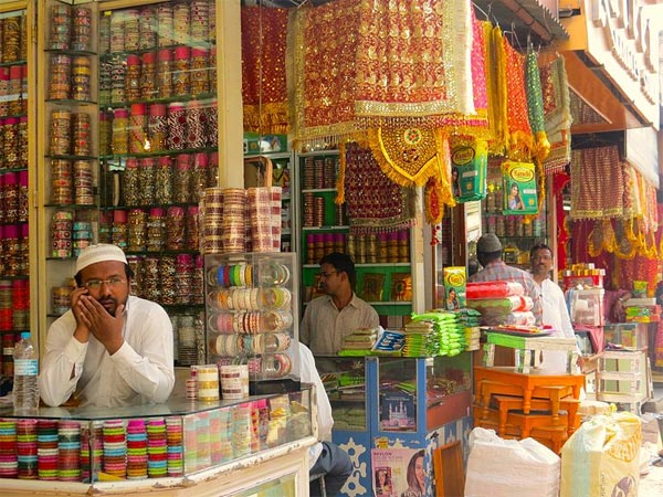 Laad Bazaar, Hyderabad