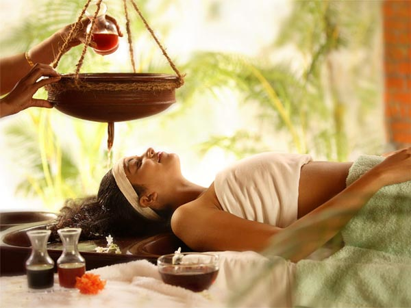 Treat Yourself With Ayurvedic Massages