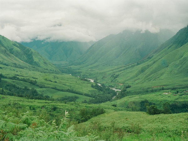 2. Visit Upper Dibang Valley