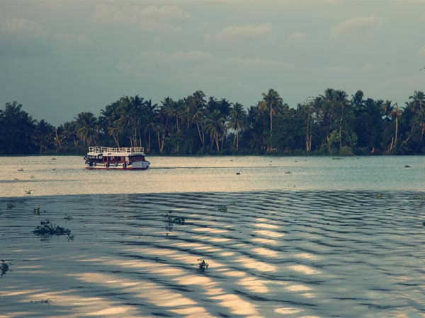 Kollam – For The Backwaters