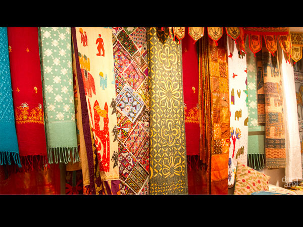 Shankar Market – For Fabrics Galore