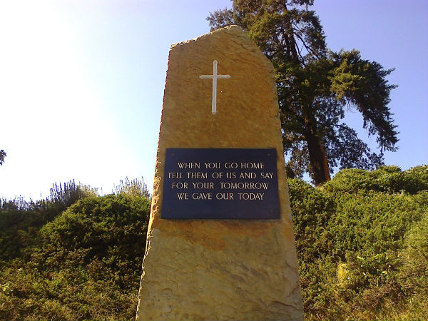3. Visit The Kohima War Cemetery