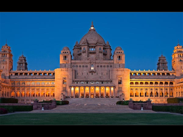 Major Attractions In And Around Jodhpur