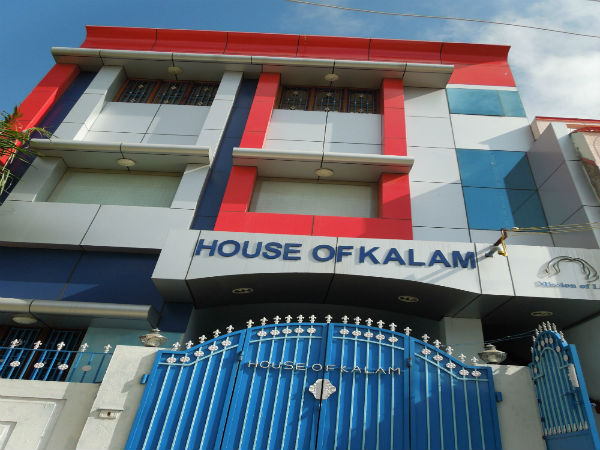 3. House Of Kalam