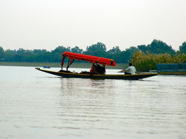 Also Read: 8 Best Things To Do When In Chandigarh