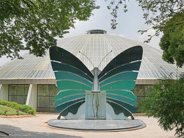Butterfly Parks of India
