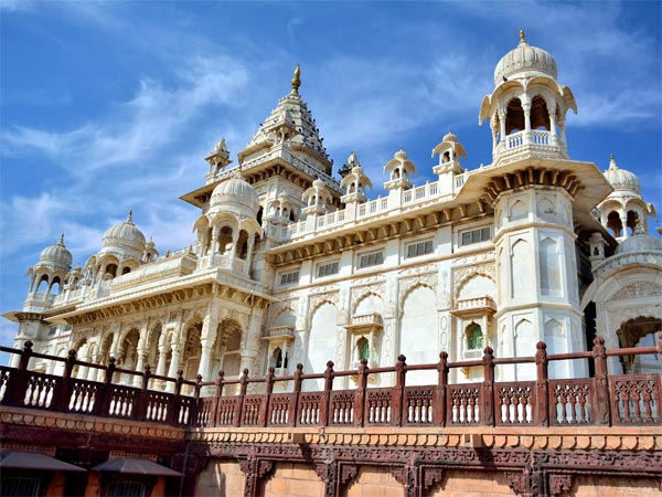 READ MORE ABOUT JODHPUR