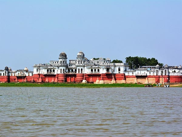 Boating To The Neermahal