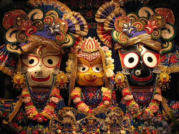 Pilgrimage To Jagannath And Kali Temples