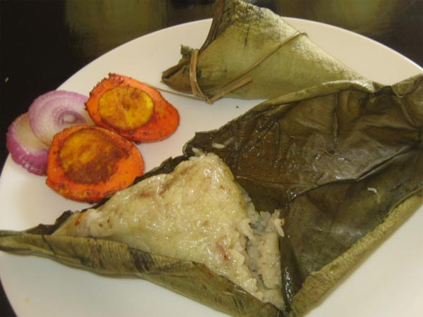 Try Out The Tasty Cuisine Of Tripura