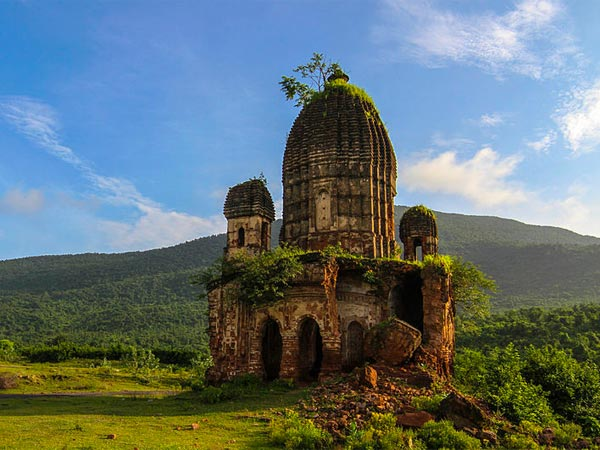 7 Best Offbeat Destinations To Visit In West Bengal