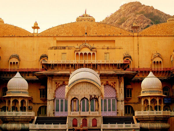 historic town of alwar