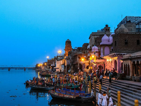 3. The Ghats