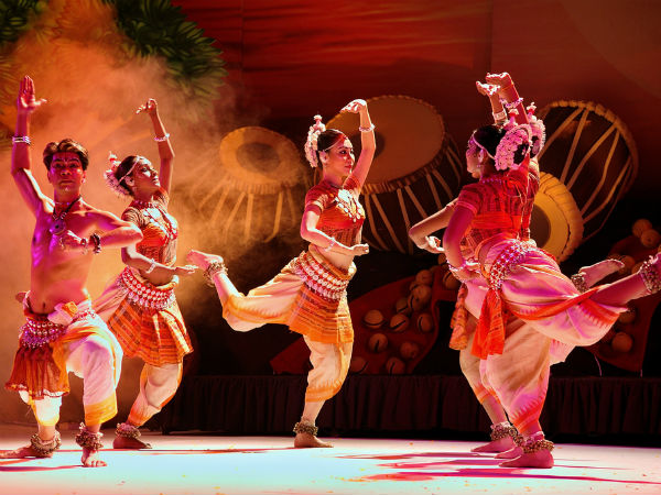 Head To These Five Popular Dance Festivals In India