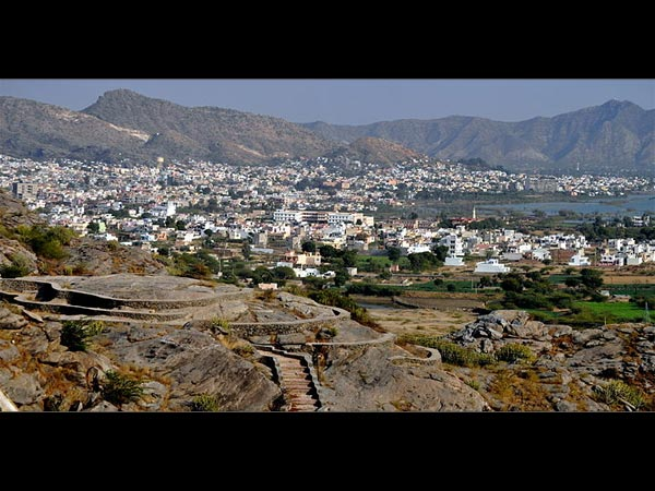 Places to visit in Ajmer Rajasthan
