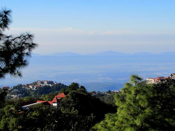 Best Time To Visit Dehradun