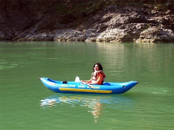 Adventure Sports In Rishikesh