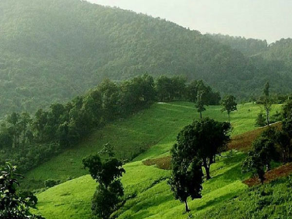 The Charming Hill Stations Of Odisha - Nativeplanet