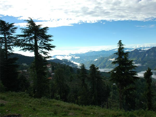 READ MORE ABOUT SHIMLA