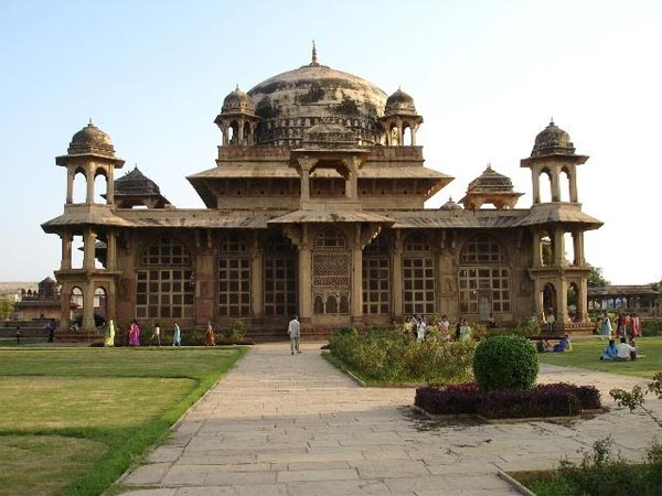Tombs Of Gwalior