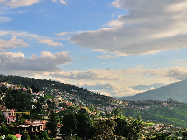 Best Time To Visit Almora