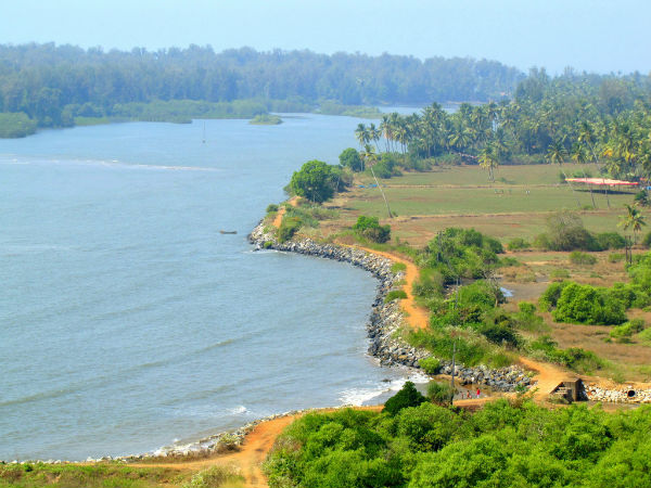 Inspire Yourself At Karwar