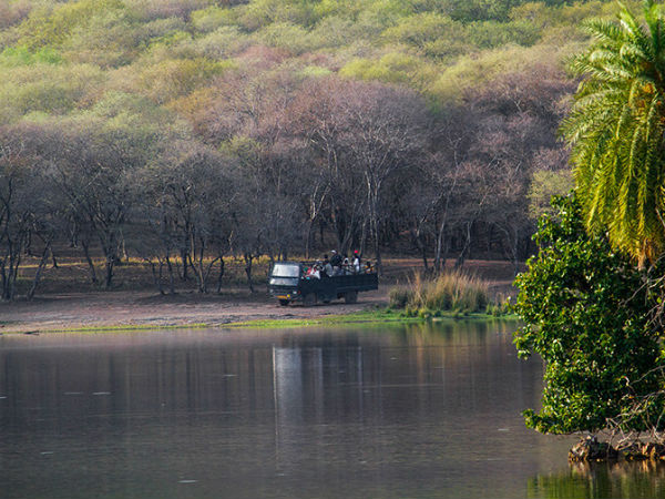 Other Places To Visit In Ranthambore