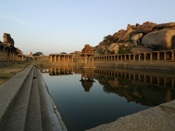 Must Visit Places In Hampi
