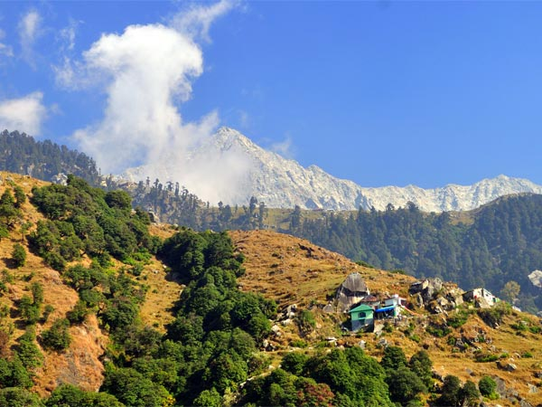 Best Time To Visit Dharamshala