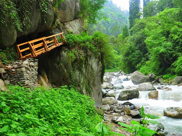 Best Time To Visit Tirthan Valley