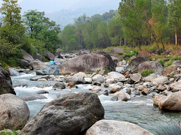 Adventurous Activities In/Around Palampur