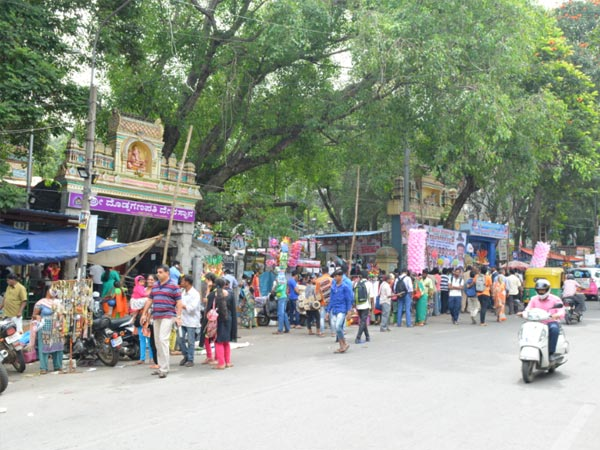 Kadalekai parishe in bangalore dating