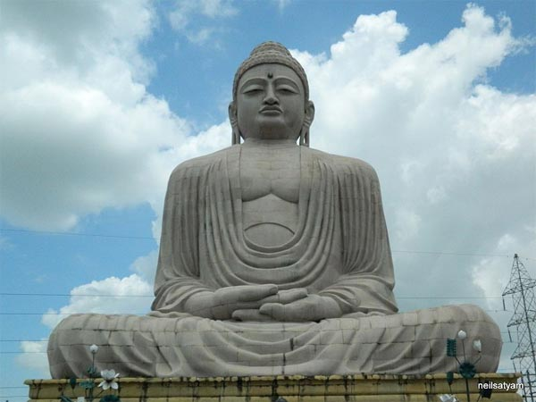 Learn About Buddhism At Bodh Gaya
