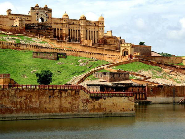 Trip To Jaipur, Jodhpur And Jaisalmer
