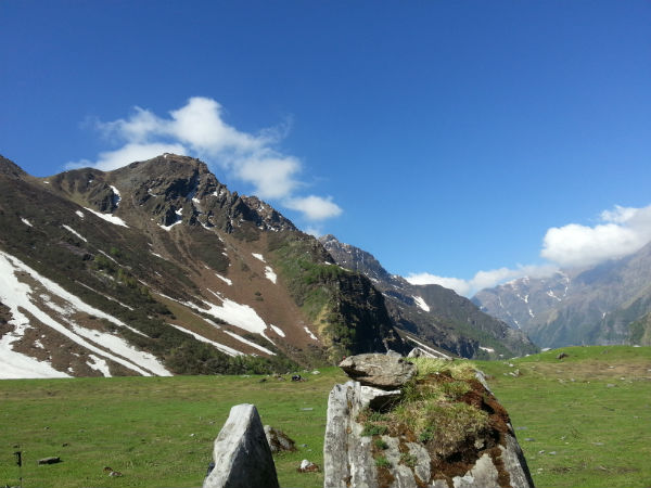Best Time To Visit Rupin Pass