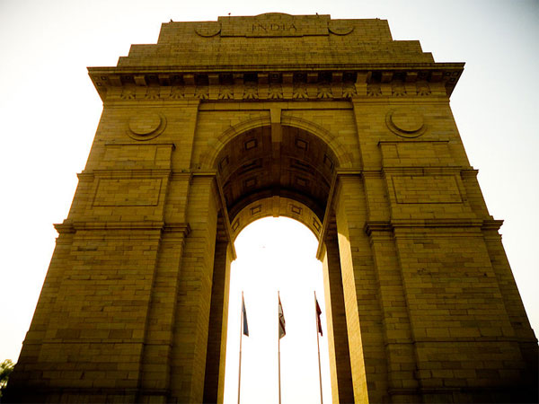 Visit The India Gate