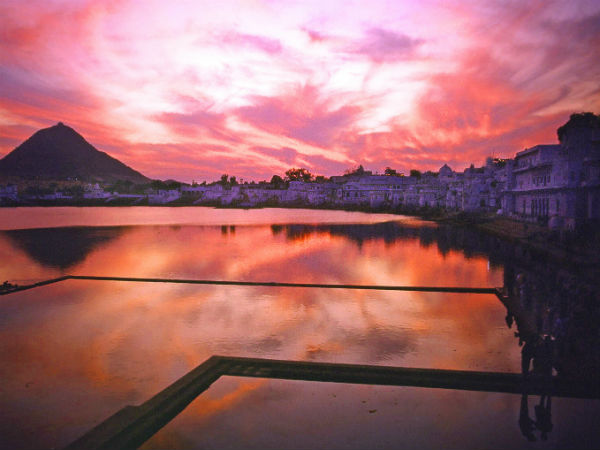 Best Time To Visit Pushkar