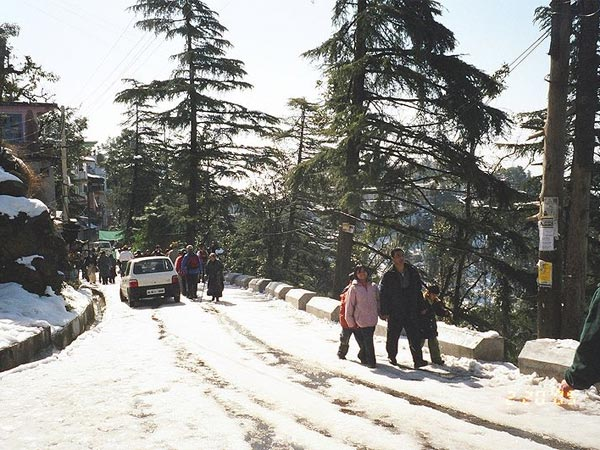 Best Time To Visit McLeod Ganj