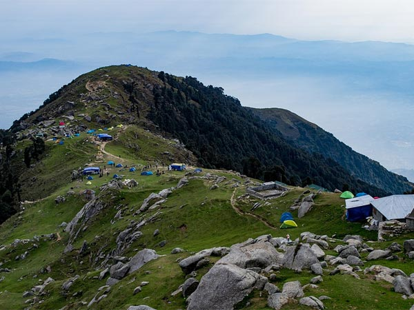Adventurous Activities In McLeod Ganj