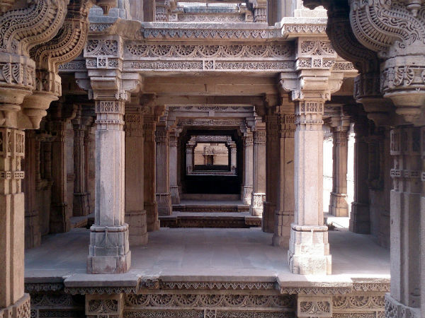 Heritage Walk Through Ahmedabad