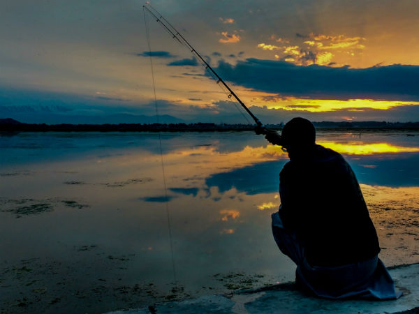 Places To Go Angling And Fishing In India