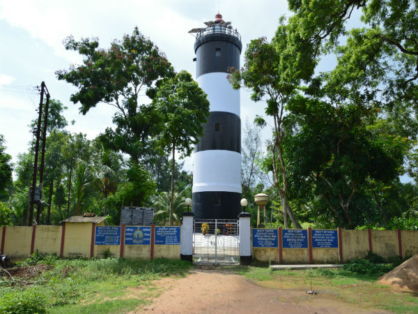 Daraipur Lighthouse